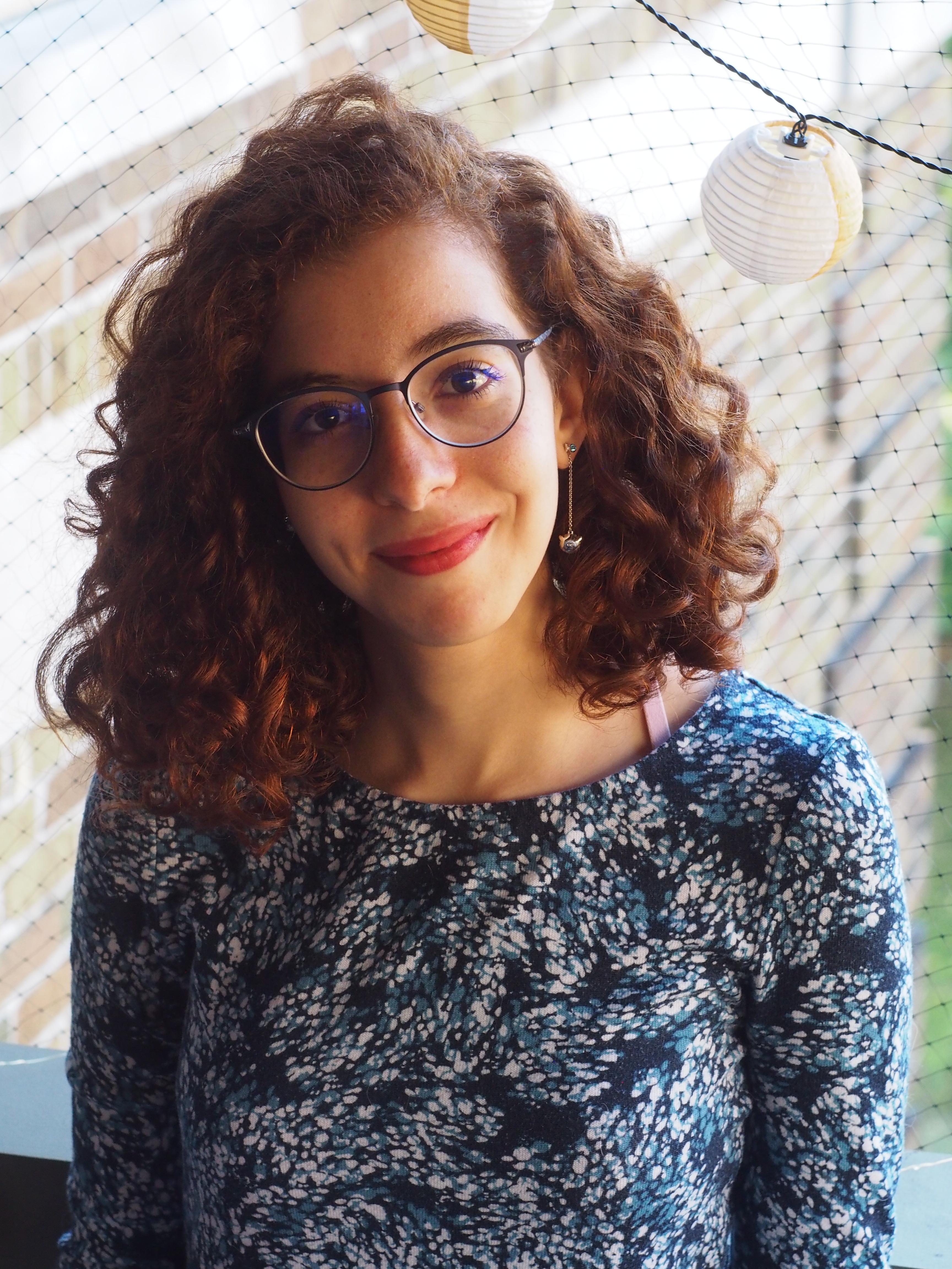 Amina Berrada